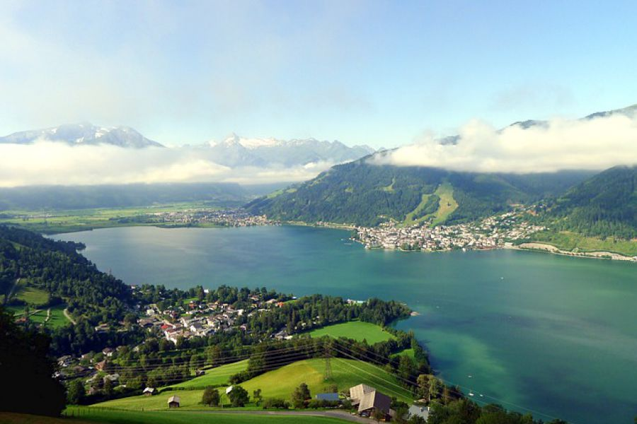 Zell am See - 31 km